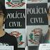 CRUELDADE: Polícia prende casal de adolescentes que torturava filha de 4 meses