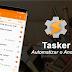 Tasker V5.8.0 beta 15 APK – Automatizar o Android