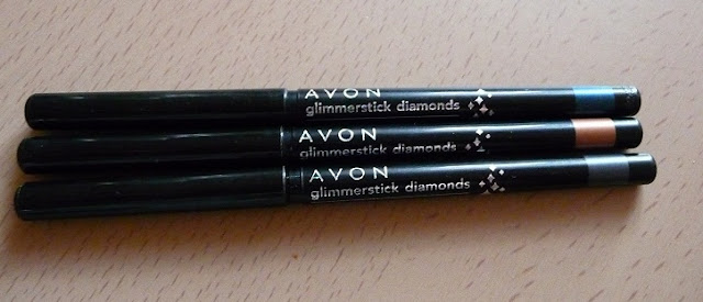 AVON GLIMMERSTICK DIAMONDS