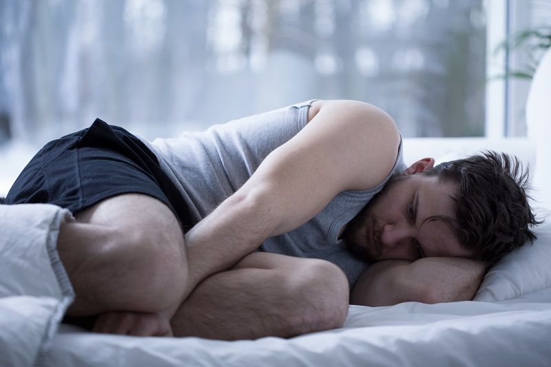 O Que é Acatisia? Sintomas, Causas, Tipos e Tratamentos