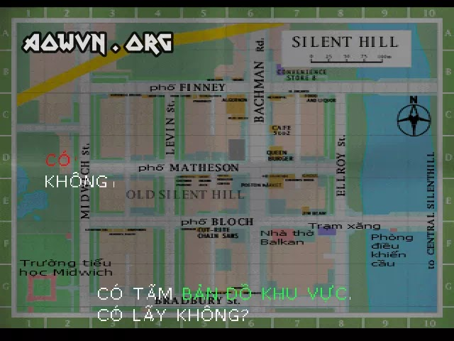 AowVN.org SilentHill Viet Hoa%2B%25281%2529 - [ HOT ] Silent Hill Việt Hóa Full | Android & PC - Game Kinh Dị tuyệt hay