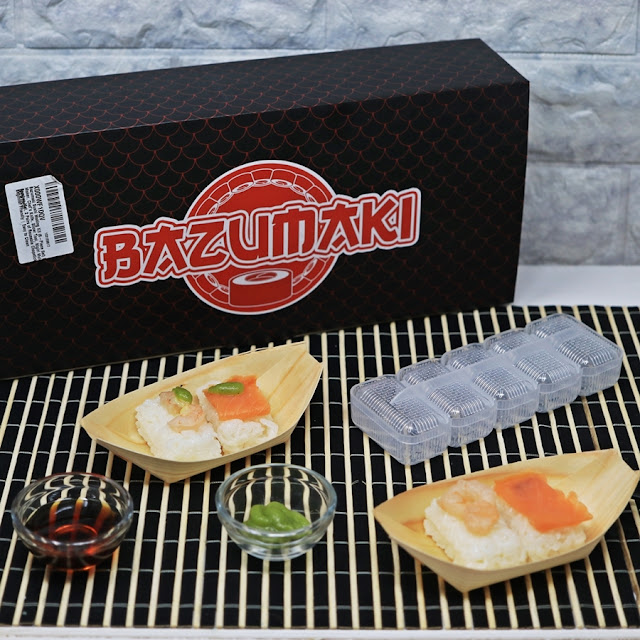 Bazumaki