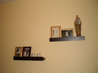 Abigail S Alcove May 2012