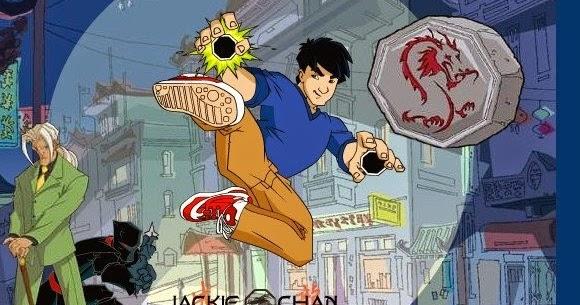 تحميل لعبة جاكي شان للكمبيوتر من ميديا فاير