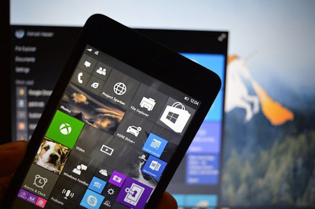 Is my Windows Phone mobile phone will be updated to Windows 10?