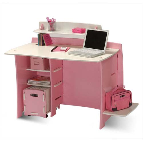 Kids Room Study Table: Information And Wallpapers