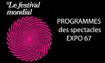 Terre Des Hommes Expo 671984