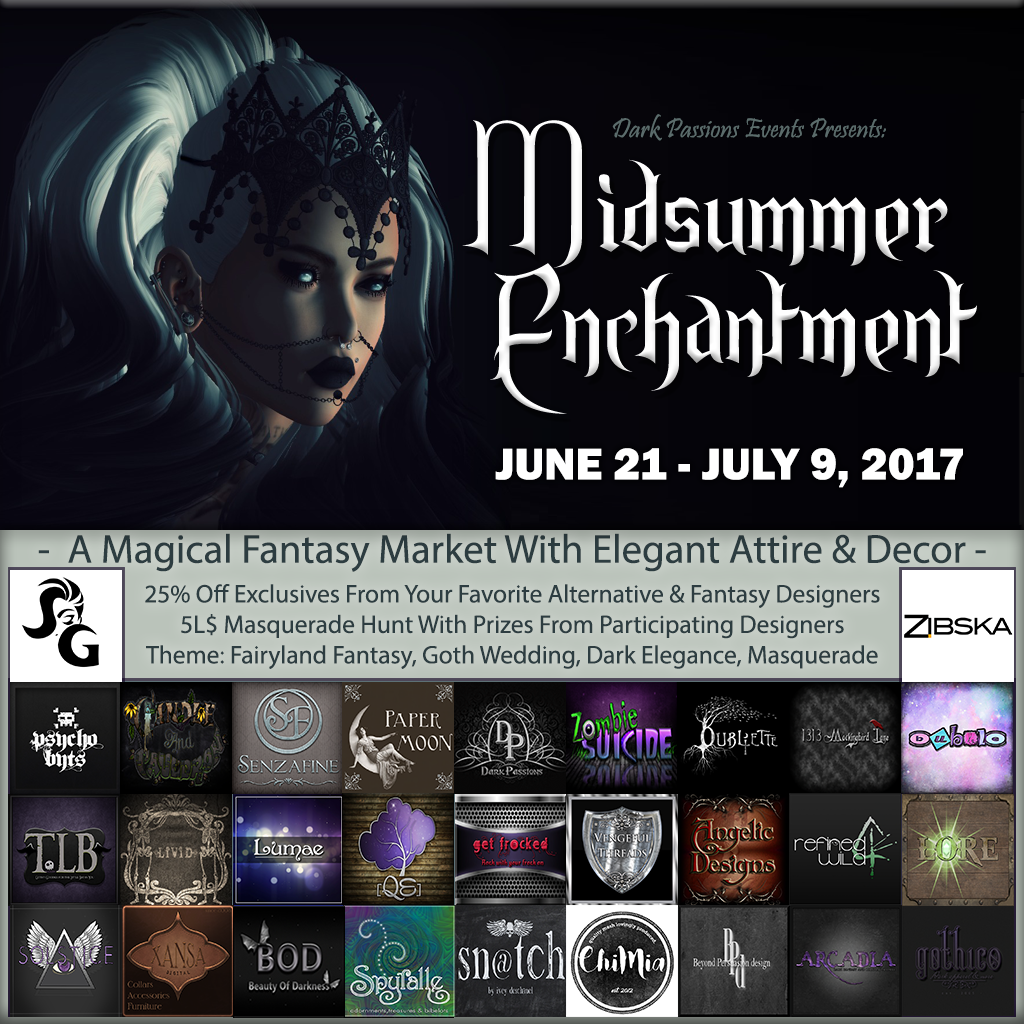 Midsummer Enchantment