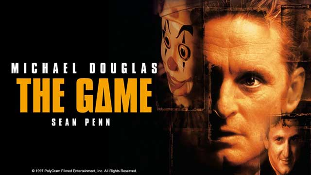 The Game – Oyun – 1997