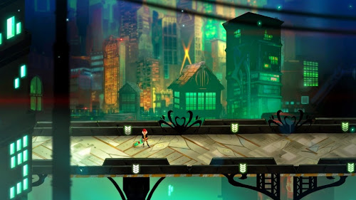 Transistor (2014) Full PC Game Single Resumable Download Links ISO