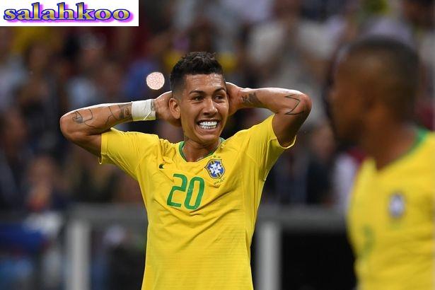 نجوم ليفربول ينضمون الي منتخب البرازيل في بطوله كوبا امريكا 2019