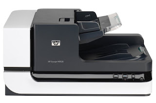 HP Scanjet Enterprise Flow N9120 Drivers Download
