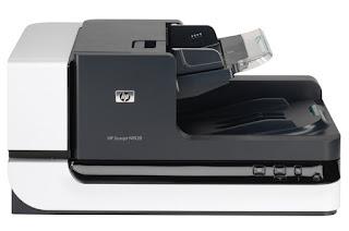 HP Scanjet Enterprise Flow N9120 Drivers Download