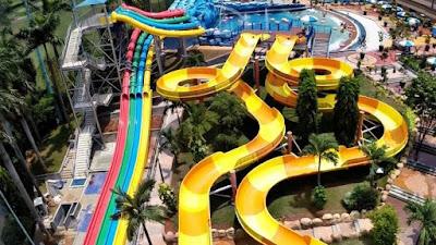 Harga Ticket Masuk Pondok Indah Waterpark Liburan Keluarga