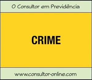 Amparo Assistencial e o Crime de Falsidade Ideológica.