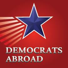 ☆ Democrats Abroad