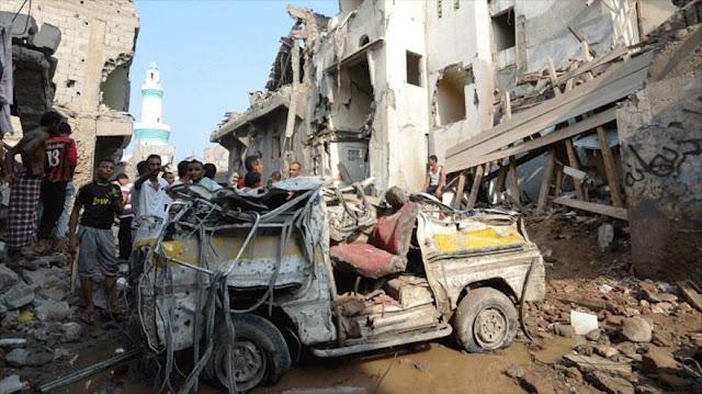 EEUU mantendrá su apoyo a la agresión a Yemen de Arabia Saudí