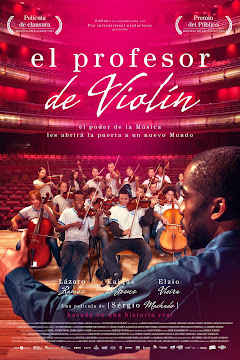 El profesor de violín (The Violin Teacher)