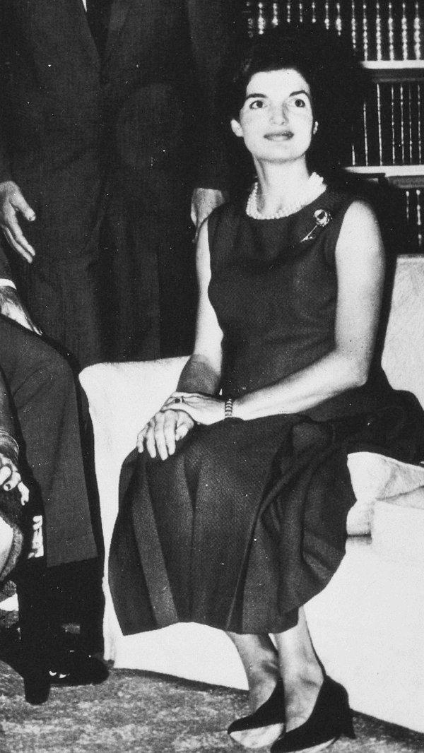 Jackie Kennedy - 1960