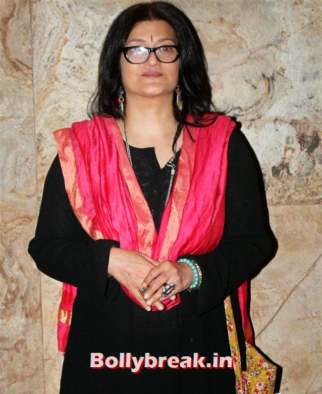 Sarika, Celebs as Special Screening of Club 60