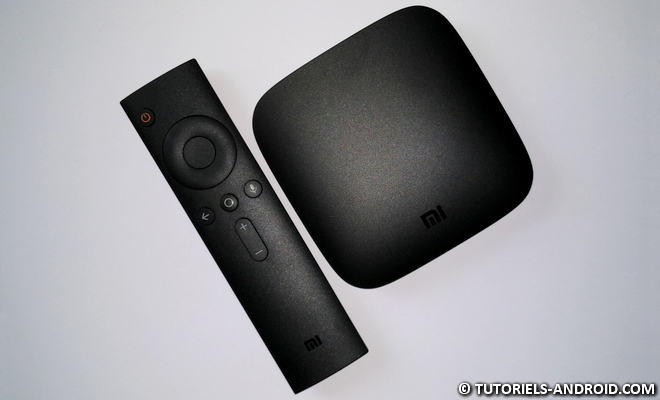 Xiaomi Android TV Box 3