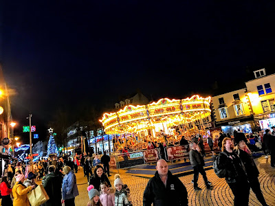 Winterval - Ireland's Xmas Capital