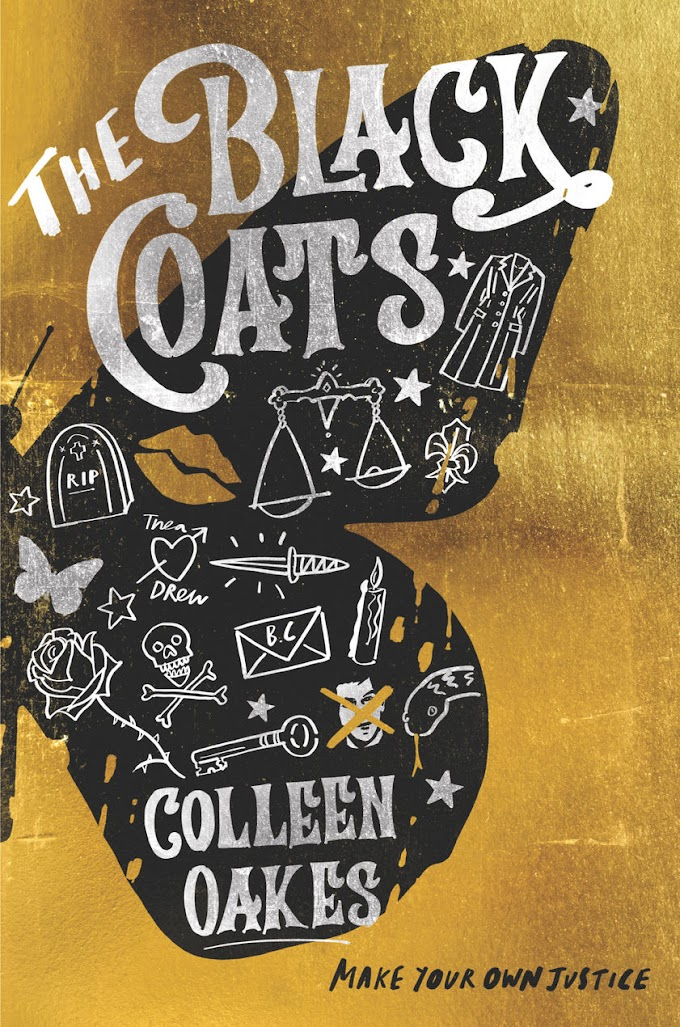 [Free Download] PDF eBook and Read Online The Black Coats By Colleen Oakes