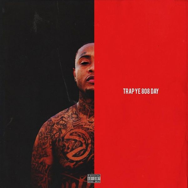 1e2d0d9f8e1dd1 Young Sizzle - 808 Day EP (Violate x Double Cup x Drop Top Status x ...