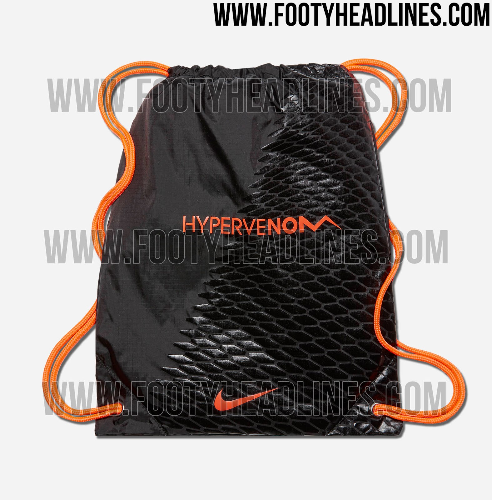 Nike Hypervenom Phantom Iii Fg Electric Green/black/volt