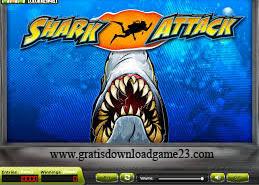 Shark Attack - Permainan Ikan Hiu yang Ganas