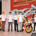 Telah Hadir All New Honda CBR250RR Repsol Edition