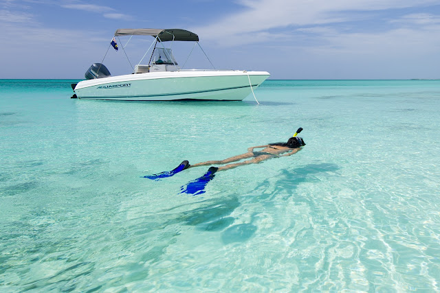 Grace Bay, Providenciales - Turks and Caicos Islands