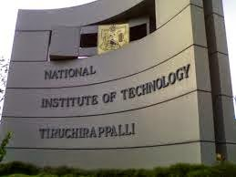 List of Top 10 NIT University in India