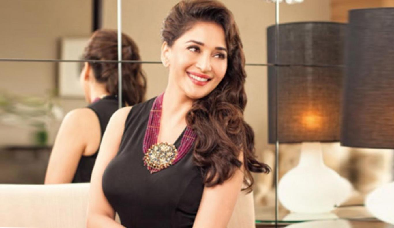 Top 10 movies of Madhuri Dixit