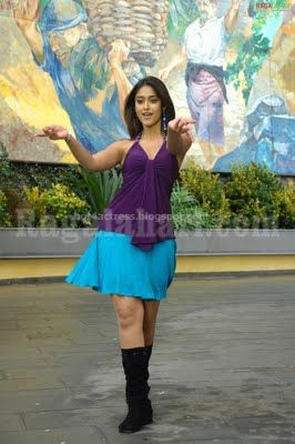 Ileana latest pictures
