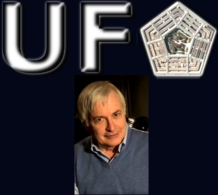 Seth Shostak on Pentagon UFO Program