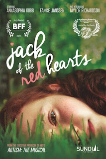 Jack of the Red Hearts Torrent
