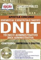 Apostila DNIT pdf 2016