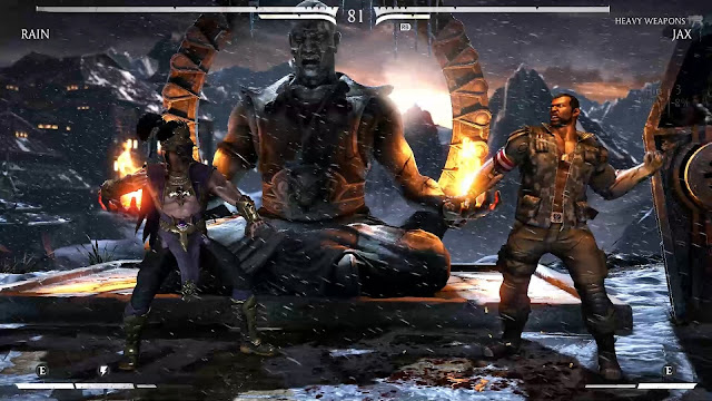 Mortal Kombat X PC game download