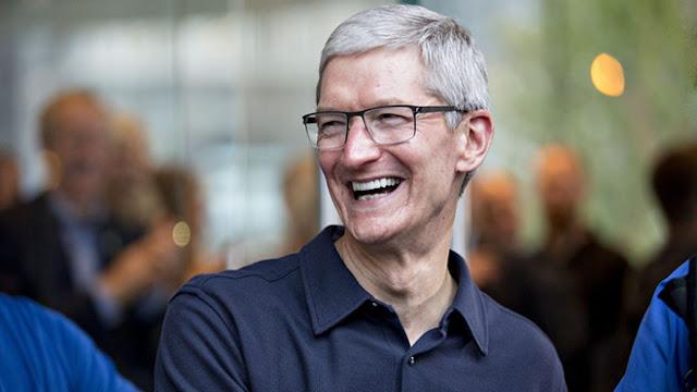 Apple'ın CEO'su Tim Cook'un Başarma Anlayışı - Kurgu Gücü