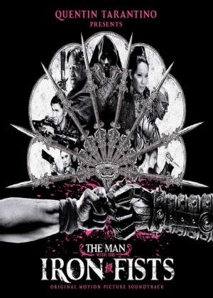 Thiết Quyền Vương | The Man With The Iron Fists (2012) Full HD