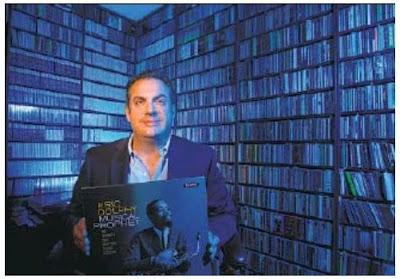 John Malveaux: LATimes.com: Resonance Records resurrects jazz history...with Eric Dolphy