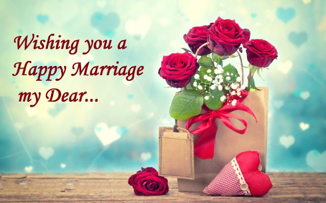 Best Marriage Wishes