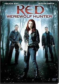 Red Werewolf Hunter (2010)