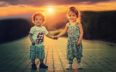 mutlu-çocuk-gün-images