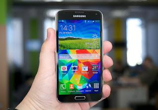Cara Root Samsung Galaxy S5 SM-G900H