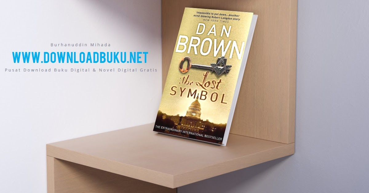 The Lost Symbol Dan Brown Download Buku