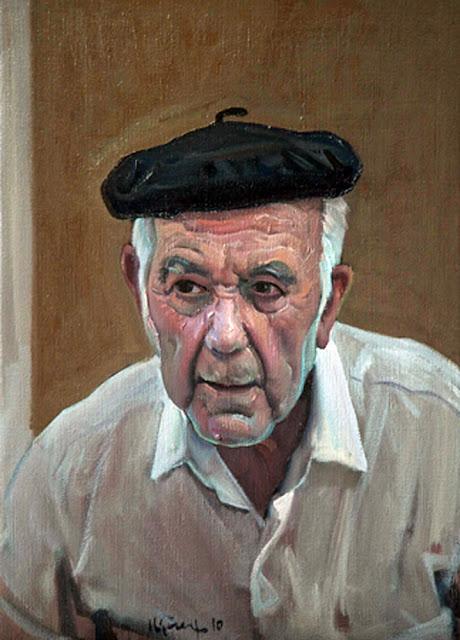 Andrés García Ibáñez, International Art Gallery, Andrés García Ibáñez