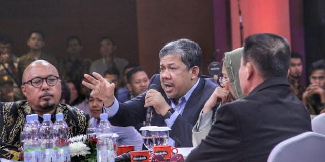 Kritik Keras Fahri Hamzah, KPU seperti Takut Bicara