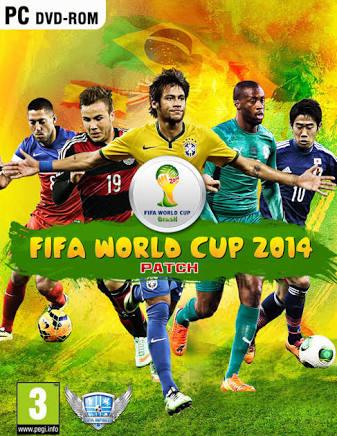 تحميل لعبة Fifa 14 كاملة بإصدار كأس العالم 2014 برابط تورنت
